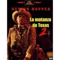 Masacare en Texas 2 - DVD