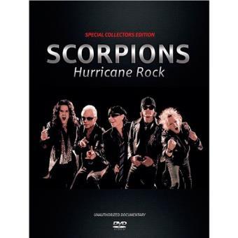 Hurricane Rock (DVD)