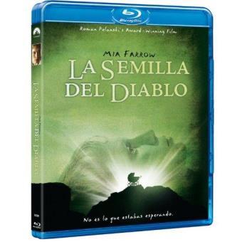 La semilla del diablo - Blu-Ray