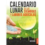 Calendario lunar de las siembras y