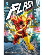 Flash. Rumbo a Flashpoint