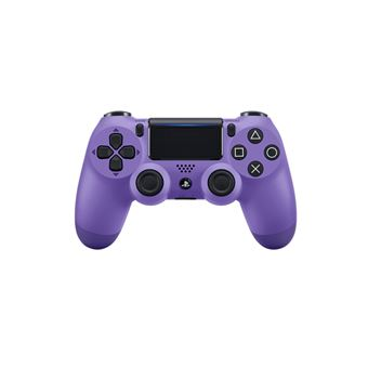 Mando Sony Dualshock 4 Violeta para PS4