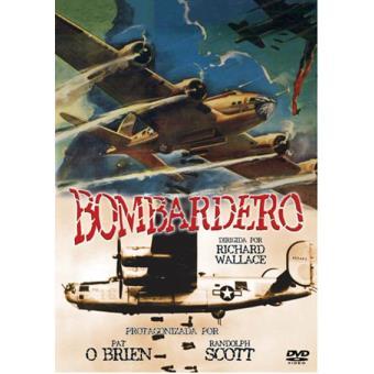 Bombardero - DVD