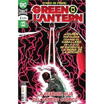 Green Lantern núm. 86