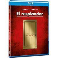 El Resplandor - Blu-ray