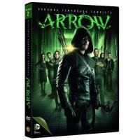 Arrow  Temporada 2 - DVD