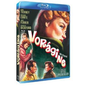 Vorágine - Blu-Ray