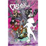 Rat Queens 5.La colosal nada mágica