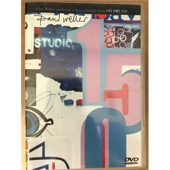 Studio 150 - DVD