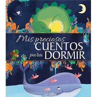 Mis preciosos cuentos para dormir