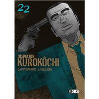 Inspector Kurokôchi núm. 22