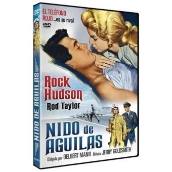Nido de águilas - DVD