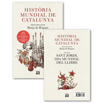 Pack Història Mundial de Catalunya + Opuscle