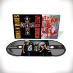 Appetite for Destruction - 2 CD