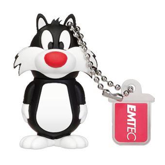 Memoria USB Emtec Pendrive 16 GB Sylvester