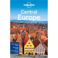 Europa central. Lonely Planet