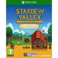 Stardew Valley. Edición coleccionista Xbox One