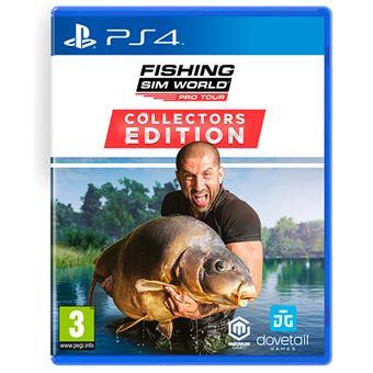 Fishing SIM World Collectors Edition PS4