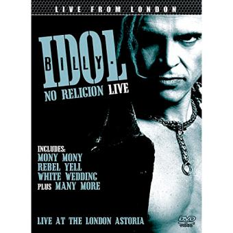 No Religion Live (DVD)