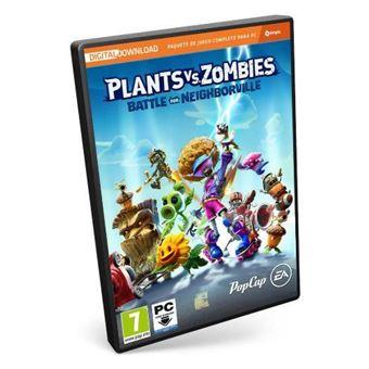 Plants vs Zombies: Battle for Neighborville - PC
