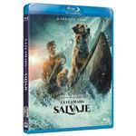 La llamada de lo salvaje - Blu-ray