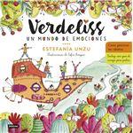 Verdeliss, un mundo de emociones