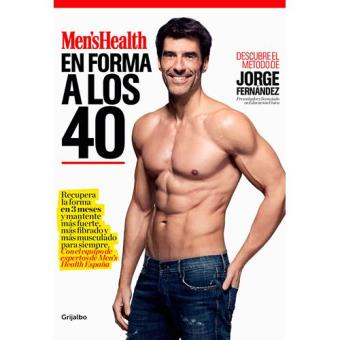 Men´s Health En forma a los 40