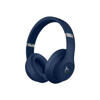 Auriculares Noise Cancelling Beats Studio3 Azul