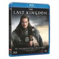 The Last Kingdom  Temporada 1 - Blu-Ray