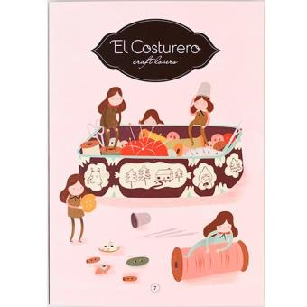 El Costurero 7. Craft Lovers