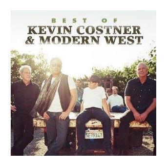 Best Of Kevin Costner