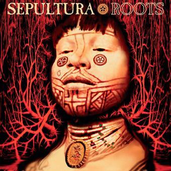 Roots - Vinilo