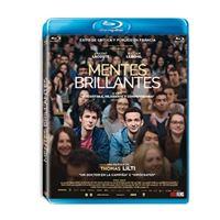 Mentes brillantes - Blu-Ray