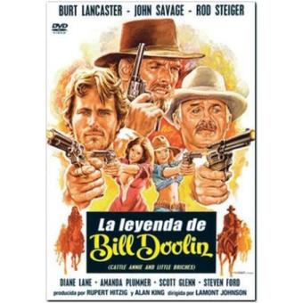 La leyenda de Bill Doolin - DVD
