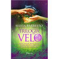 """Pack """"Trilogía del Velo"""""""