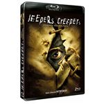 Jeepers Creepers 1 y 2 - Blu-ray