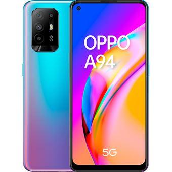 OPPO A94 5G 6,43'' 128GB Azul