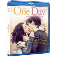 One Day - Siempre el mismo día - Blu-Ray