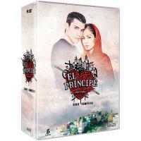Pack El Príncipe Serie Completa - DVD