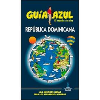 República dominicana guía azul