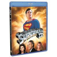 Superman IV: En busca de la paz - Blu-Ray