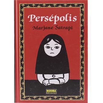 Persépolis. Edición integral