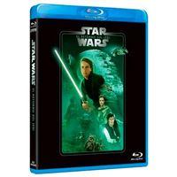 El retorno del Jedi - Blu-ray