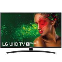 TV LED 50'' LG 50UM7450 IA 4K UHD HDR Smart TV