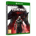 Werewolf: The Apocalypse - Earthblood Xbox Xeries X / Xbox One