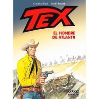 Tex. El hombre de Atlanta