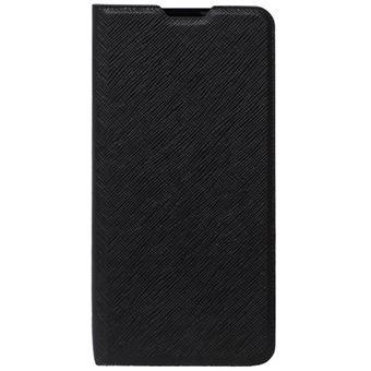 Funda Bigben Folio Negro para Huawei P30 Pro