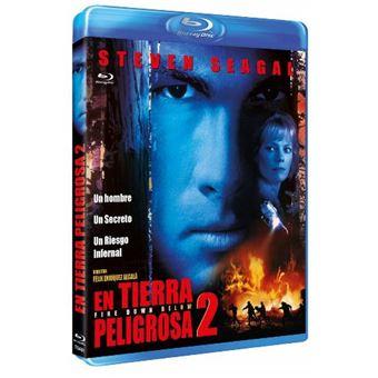 En tierra peligrosa 2 - Blu-Ray