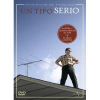 Un tipo serio - DVD