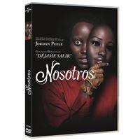 Nosotros - DVD